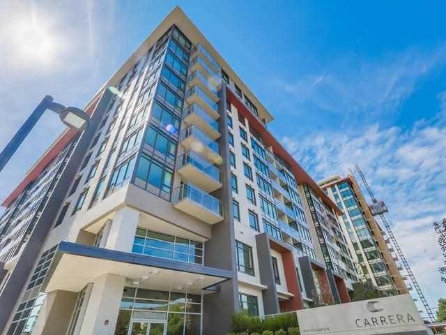 Condo Apartment at 707 7338 GOLLNER AVENUE, Unit 707, Richmond, British Columbia. Image 1