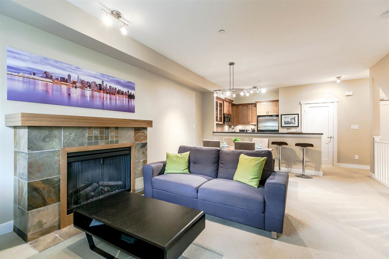Townhouse at 42 7388 MACPHERSON AVENUE, Unit 42, Burnaby South, British Columbia. Image 1