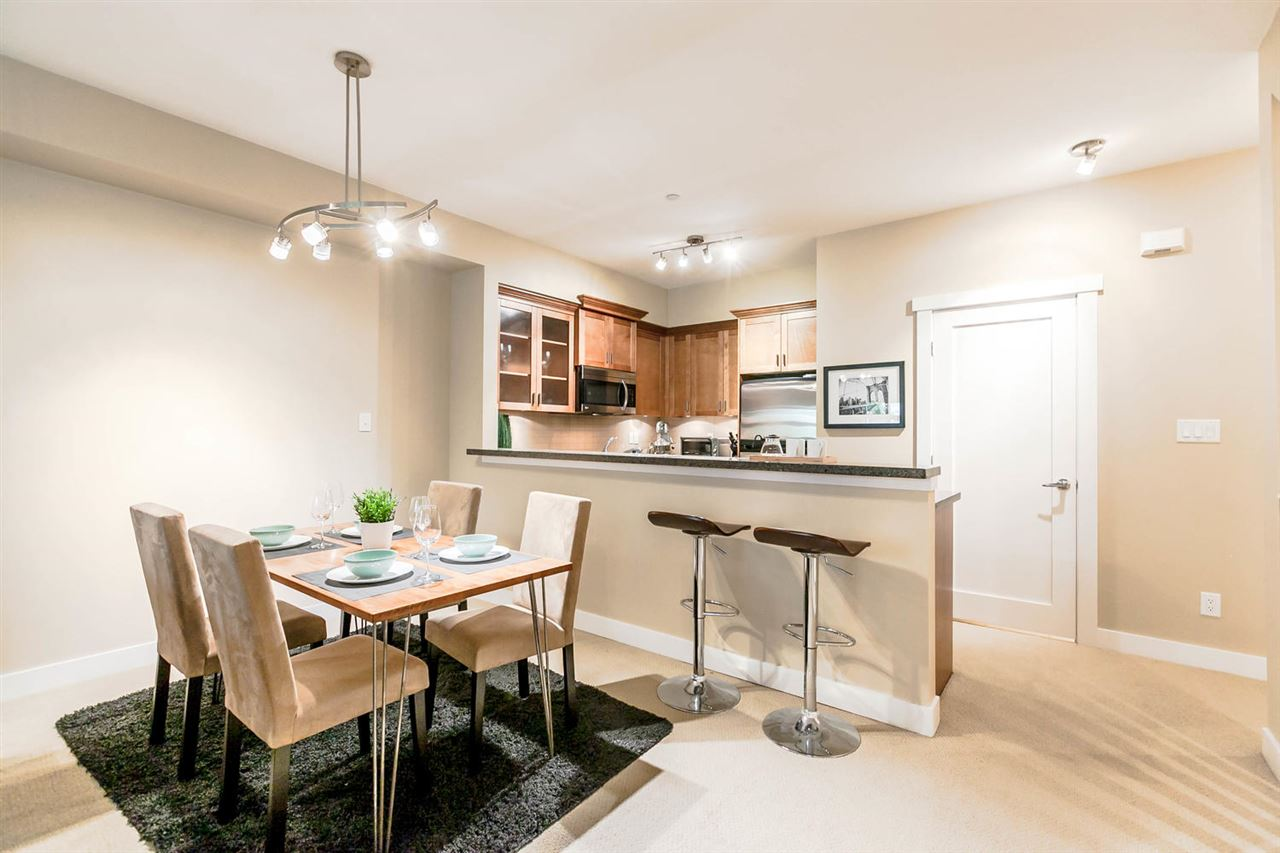 Townhouse at 42 7388 MACPHERSON AVENUE, Unit 42, Burnaby South, British Columbia. Image 6