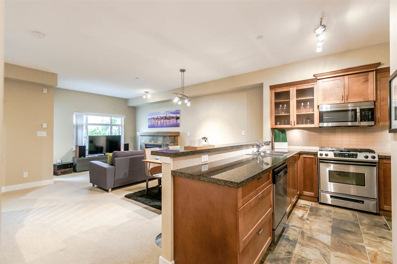 Townhouse at 42 7388 MACPHERSON AVENUE, Unit 42, Burnaby South, British Columbia. Image 7