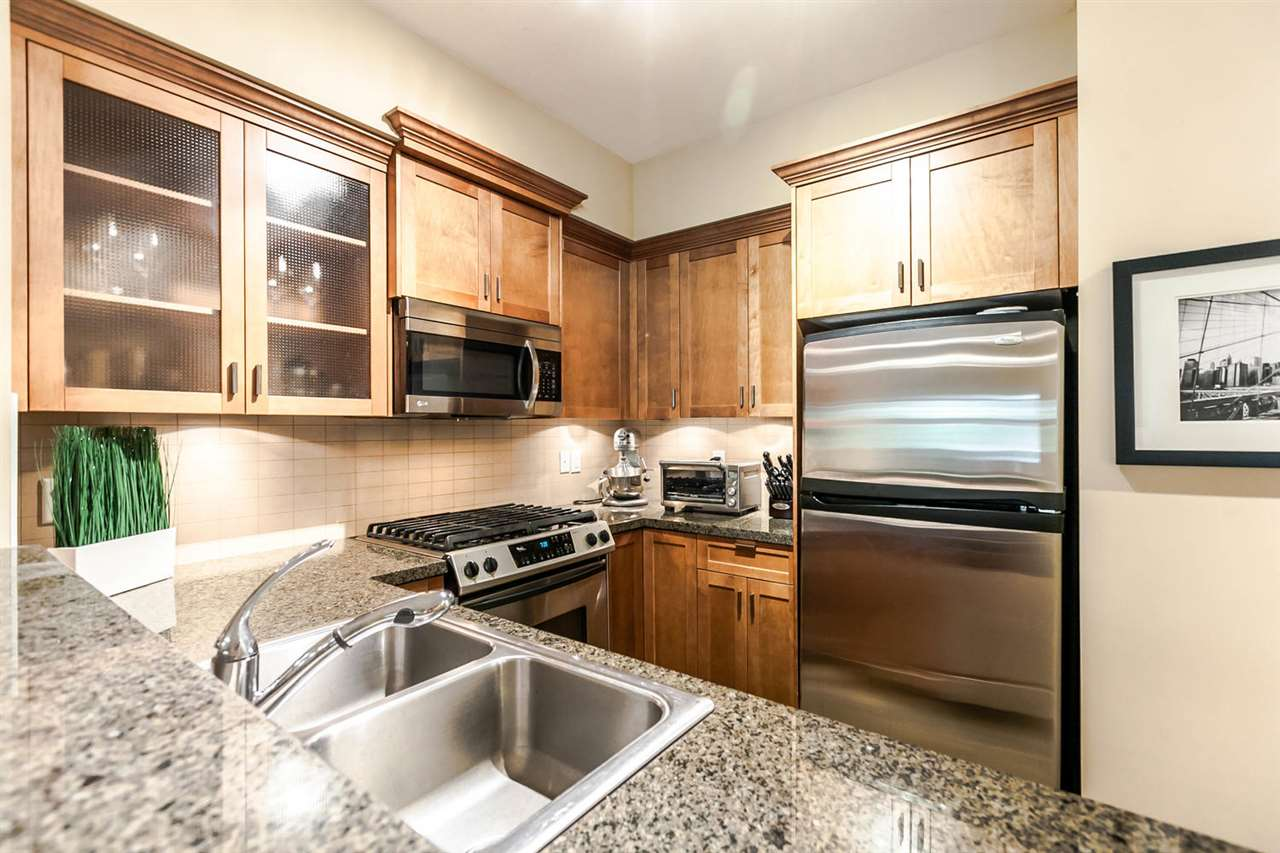 Townhouse at 42 7388 MACPHERSON AVENUE, Unit 42, Burnaby South, British Columbia. Image 8
