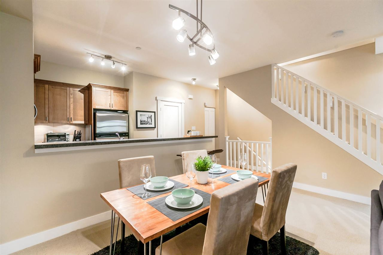 Townhouse at 42 7388 MACPHERSON AVENUE, Unit 42, Burnaby South, British Columbia. Image 9