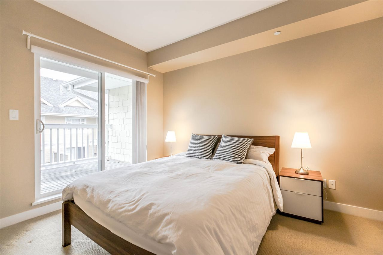 Townhouse at 42 7388 MACPHERSON AVENUE, Unit 42, Burnaby South, British Columbia. Image 11
