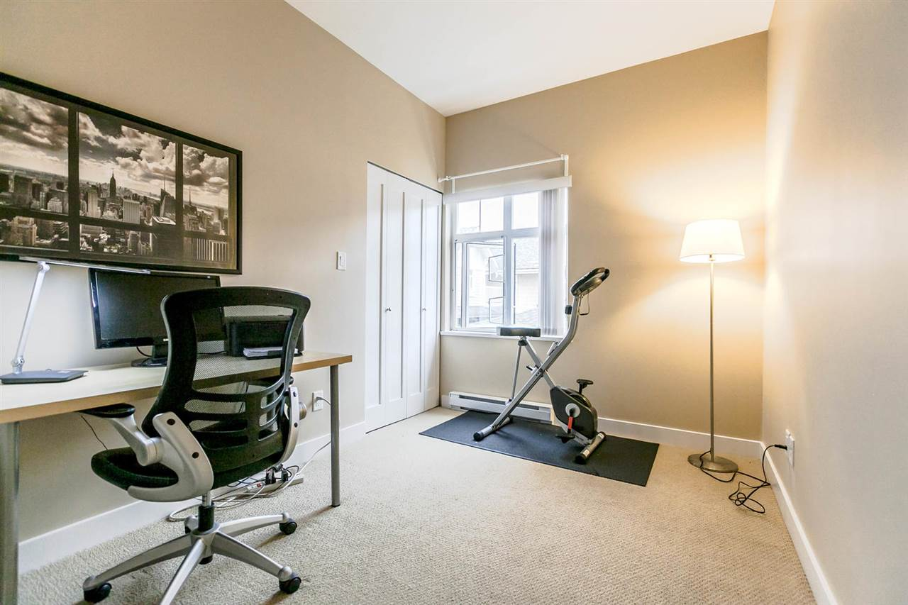 Townhouse at 42 7388 MACPHERSON AVENUE, Unit 42, Burnaby South, British Columbia. Image 13