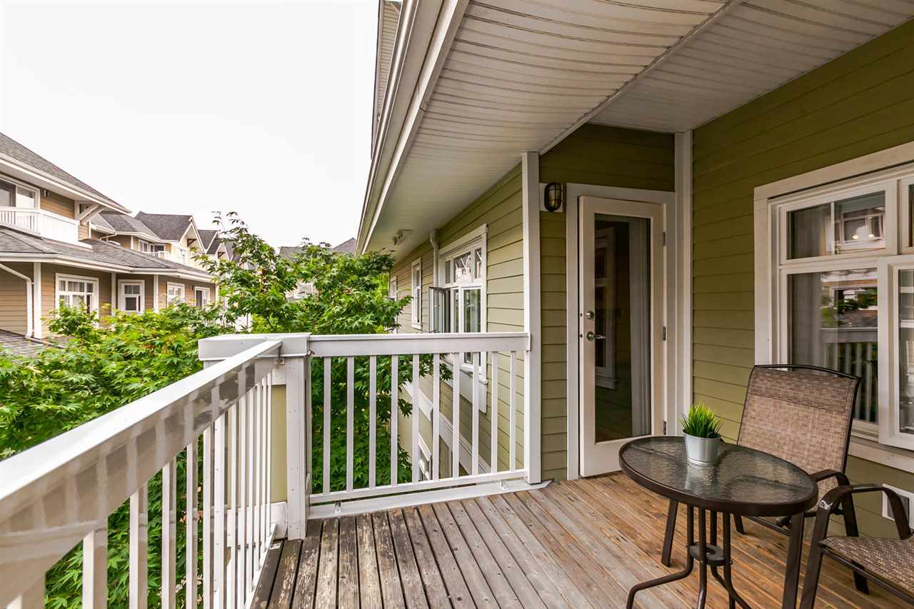Townhouse at 42 7388 MACPHERSON AVENUE, Unit 42, Burnaby South, British Columbia. Image 16