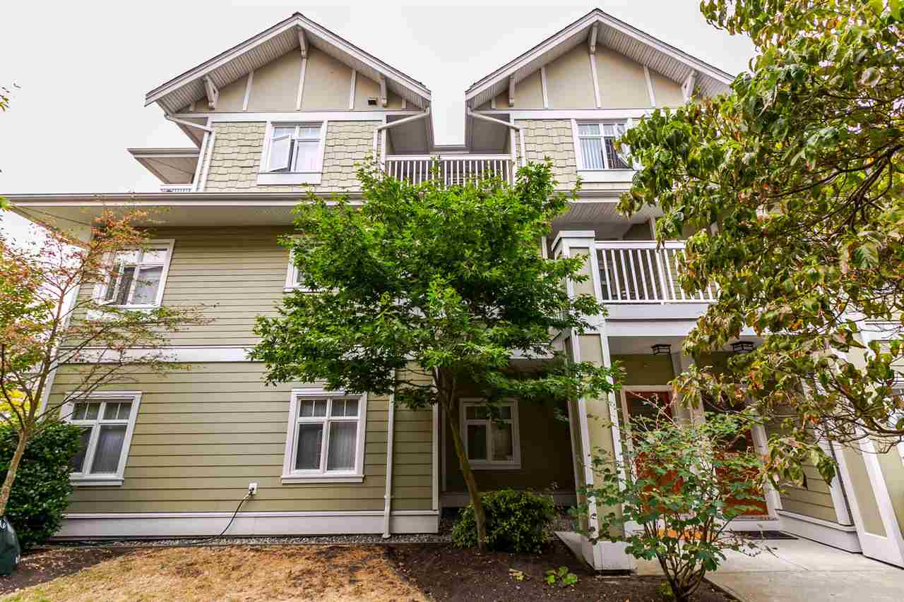 Townhouse at 42 7388 MACPHERSON AVENUE, Unit 42, Burnaby South, British Columbia. Image 17