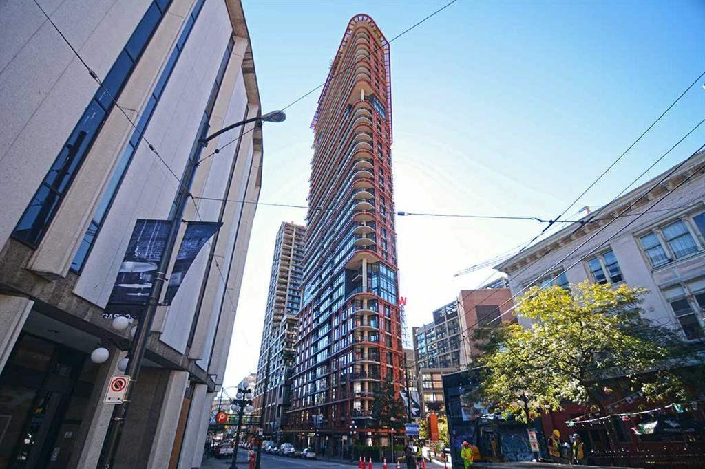 Condo Apartment at 502 128 W CORDOVA STREET, Unit 502, Vancouver West, British Columbia. Image 1