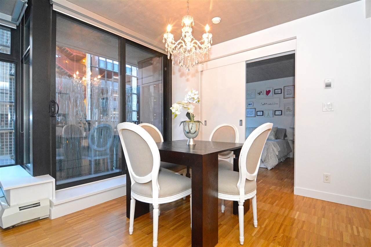 Condo Apartment at 502 128 W CORDOVA STREET, Unit 502, Vancouver West, British Columbia. Image 6