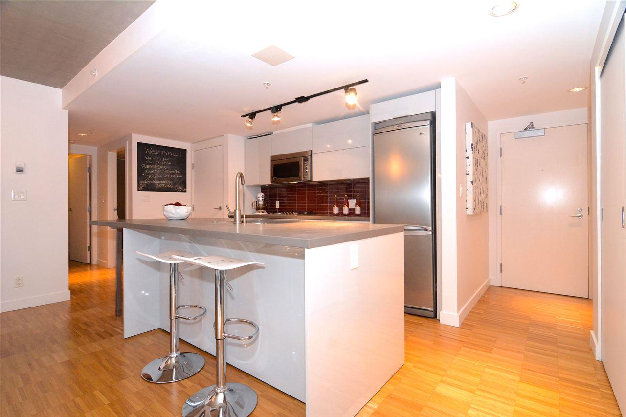 Condo Apartment at 502 128 W CORDOVA STREET, Unit 502, Vancouver West, British Columbia. Image 7