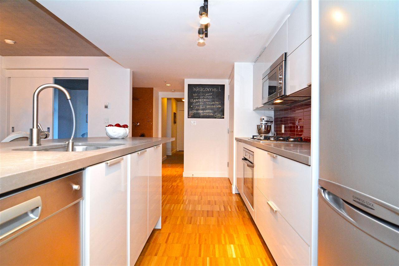 Condo Apartment at 502 128 W CORDOVA STREET, Unit 502, Vancouver West, British Columbia. Image 12