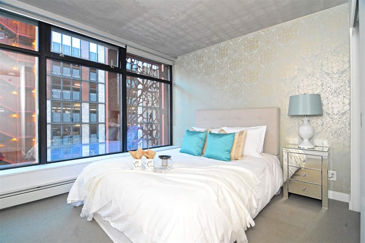 Condo Apartment at 502 128 W CORDOVA STREET, Unit 502, Vancouver West, British Columbia. Image 15