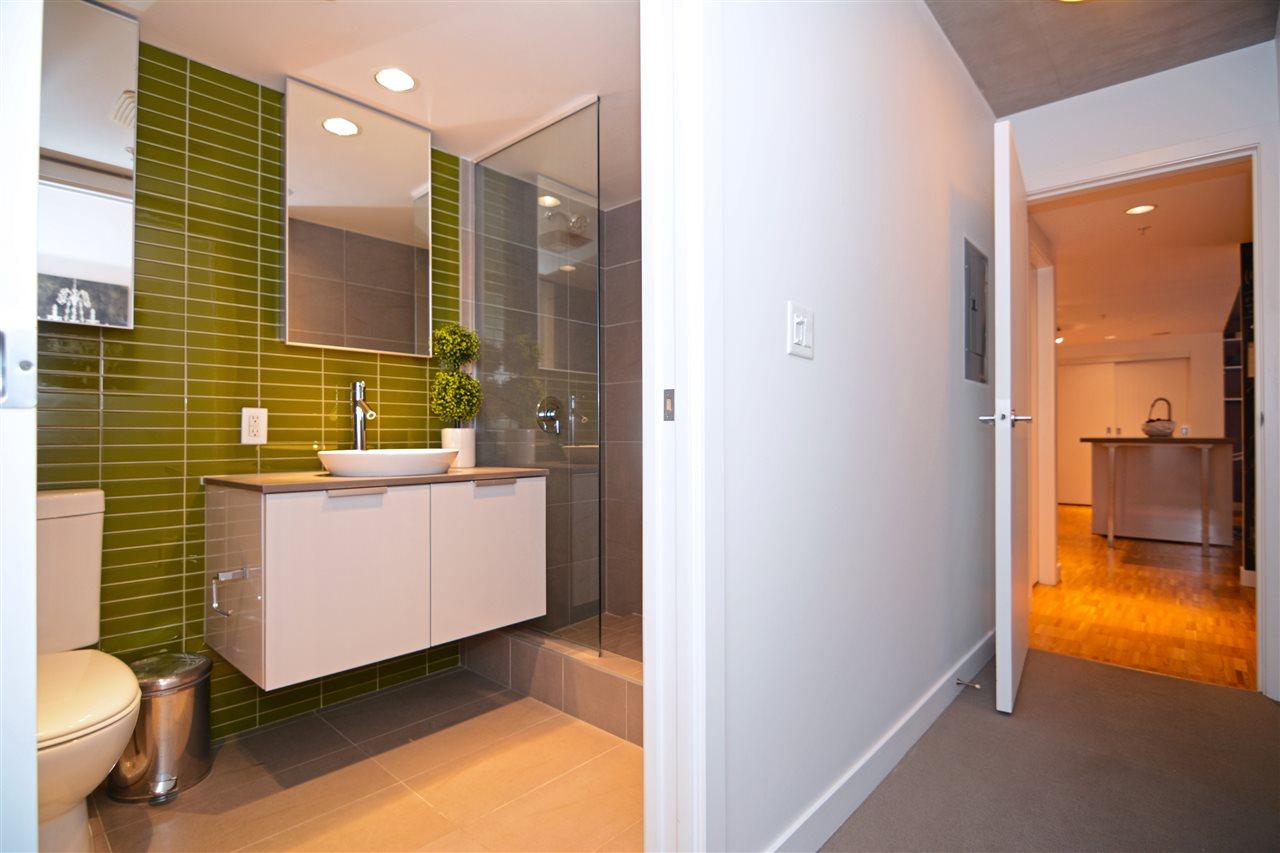 Condo Apartment at 502 128 W CORDOVA STREET, Unit 502, Vancouver West, British Columbia. Image 16