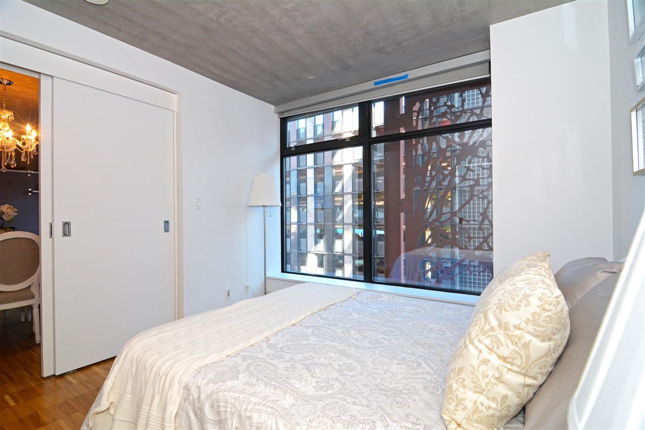 Condo Apartment at 502 128 W CORDOVA STREET, Unit 502, Vancouver West, British Columbia. Image 19