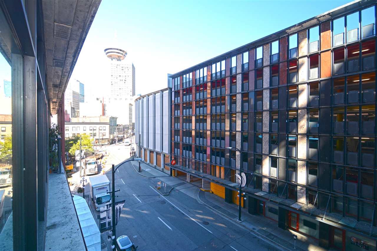 Condo Apartment at 502 128 W CORDOVA STREET, Unit 502, Vancouver West, British Columbia. Image 20