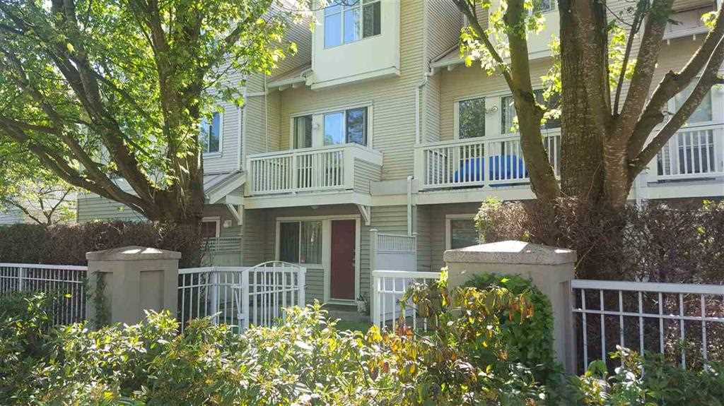 Townhouse at 25 12920 JACK BELL DRIVE, Unit 25, Richmond, British Columbia. Image 1