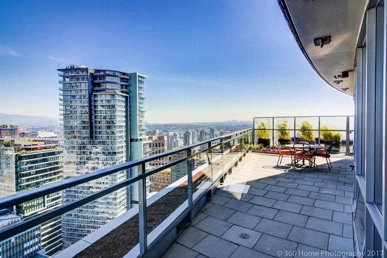 Condo Apartment at 3706 833 SEYMOUR STREET, Unit 3706, Vancouver West, British Columbia. Image 10