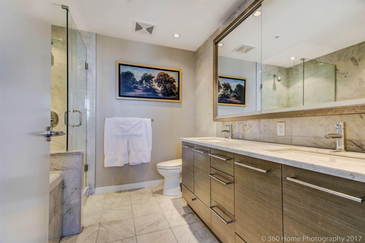 Condo Apartment at 3706 833 SEYMOUR STREET, Unit 3706, Vancouver West, British Columbia. Image 14