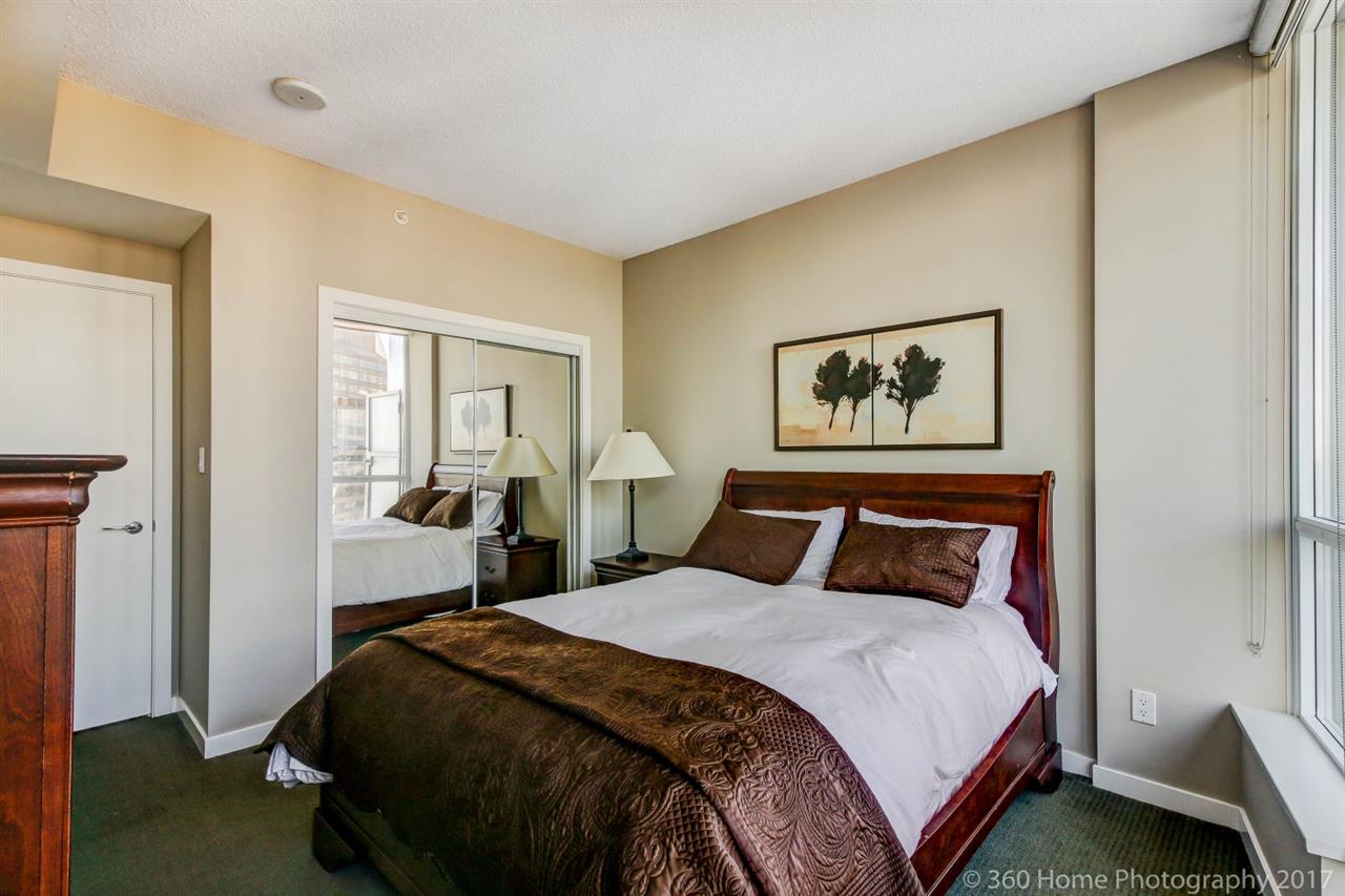 Condo Apartment at 3706 833 SEYMOUR STREET, Unit 3706, Vancouver West, British Columbia. Image 17