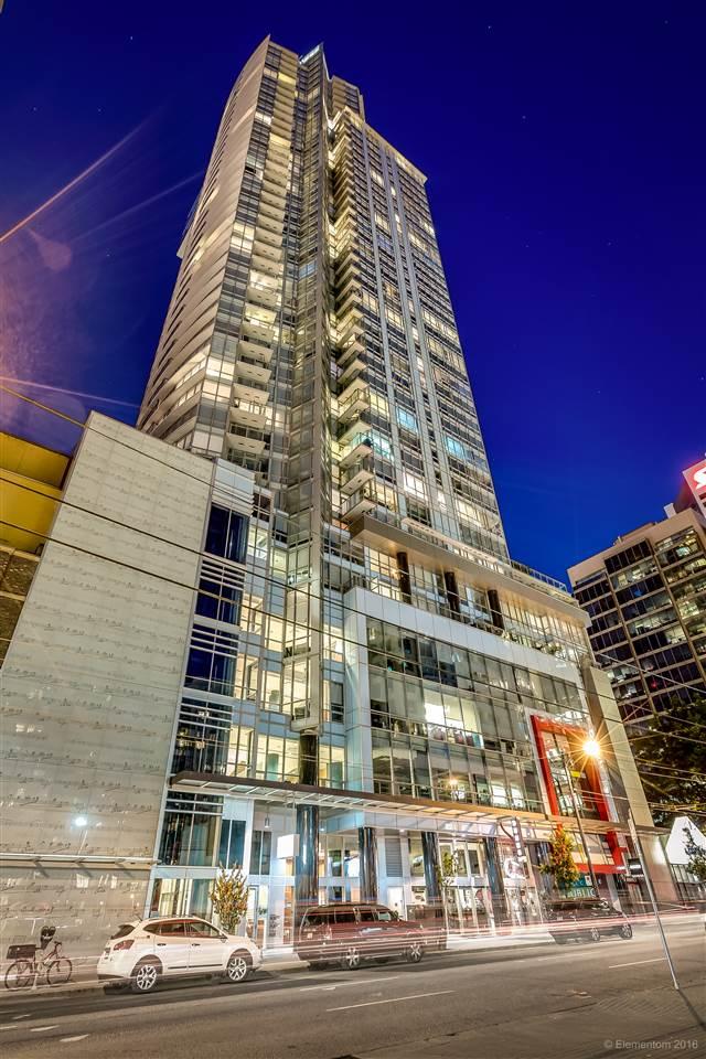 Condo Apartment at 3706 833 SEYMOUR STREET, Unit 3706, Vancouver West, British Columbia. Image 20