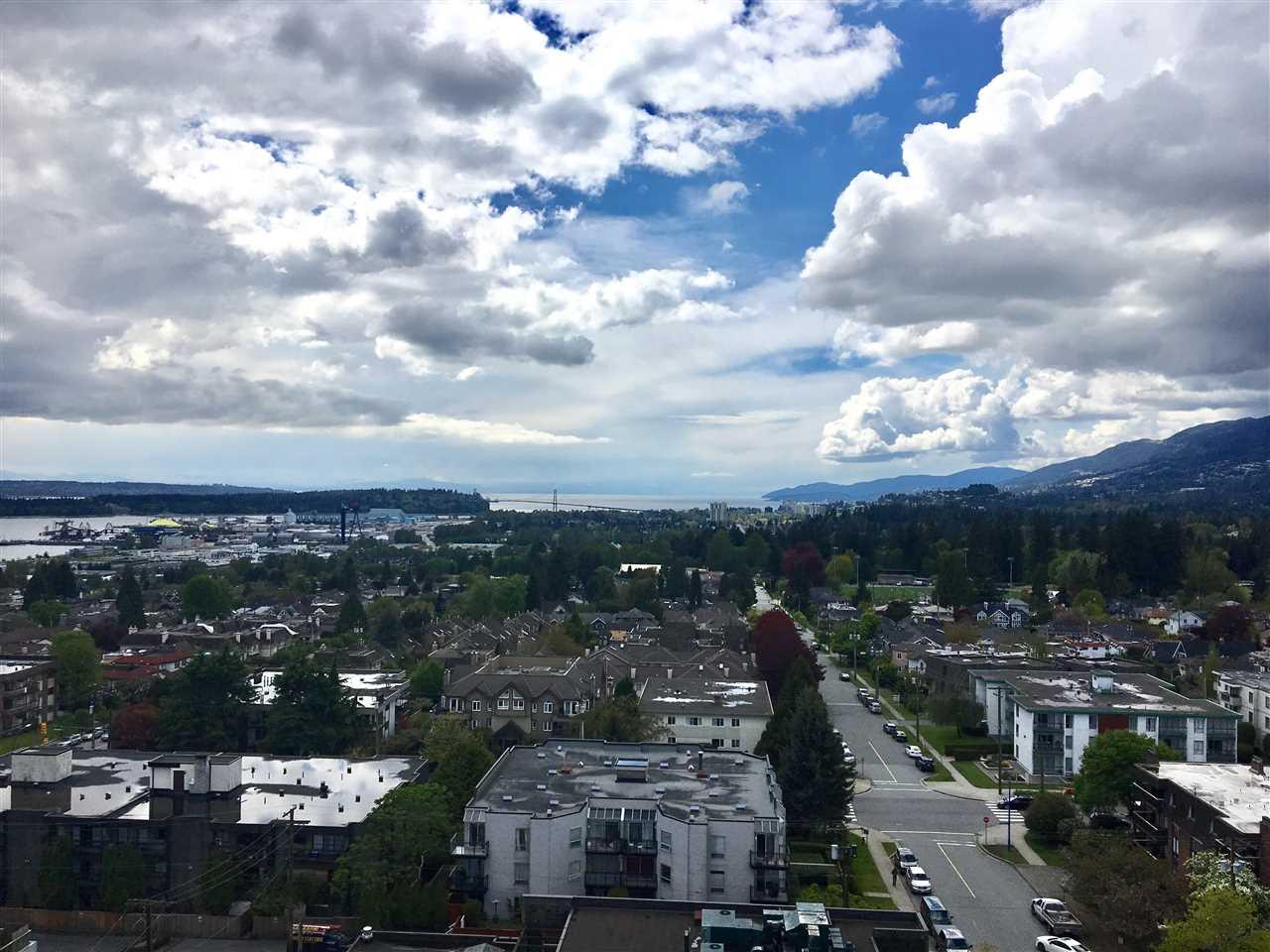 Condo Apartment at 1203 121 W 16TH STREET, Unit 1203, North Vancouver, British Columbia. Image 1