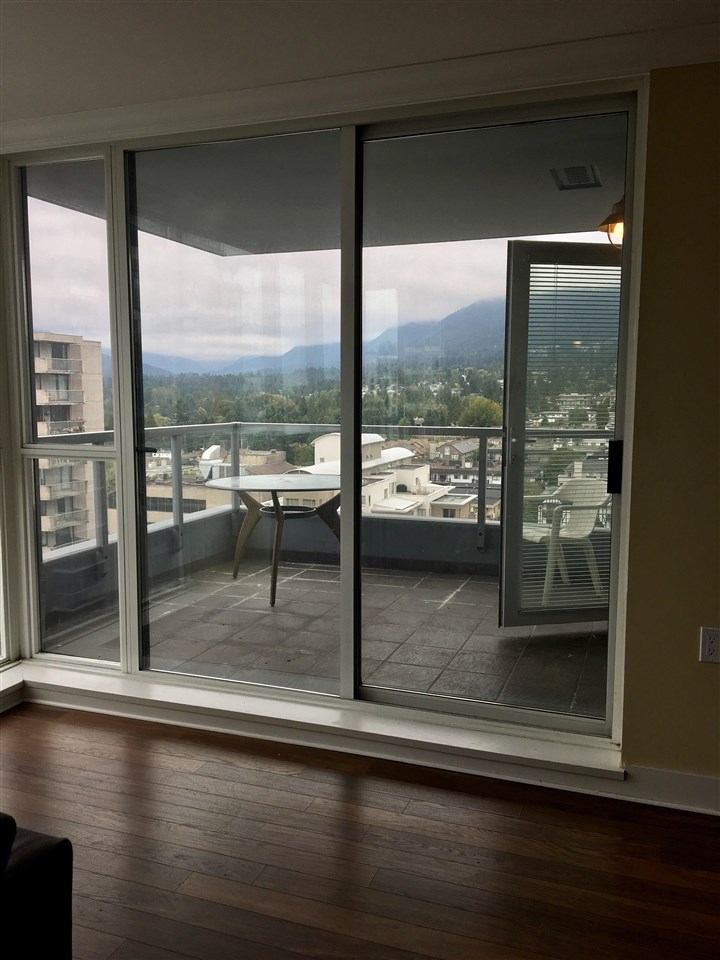 Condo Apartment at 1203 121 W 16TH STREET, Unit 1203, North Vancouver, British Columbia. Image 4