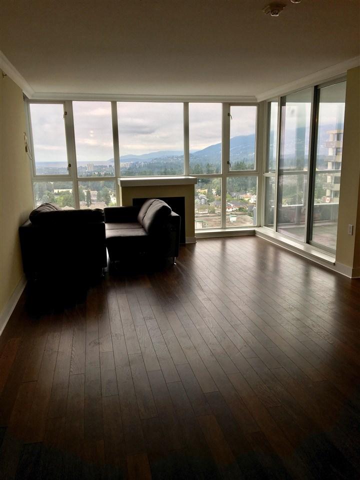 Condo Apartment at 1203 121 W 16TH STREET, Unit 1203, North Vancouver, British Columbia. Image 5