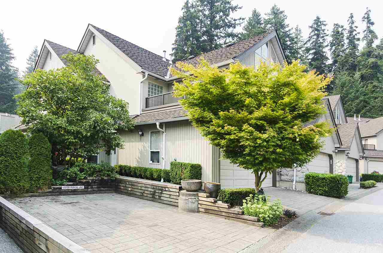 Townhouse at 27 1001 NORTHLANDS DRIVE, Unit 27, North Vancouver, British Columbia. Image 1