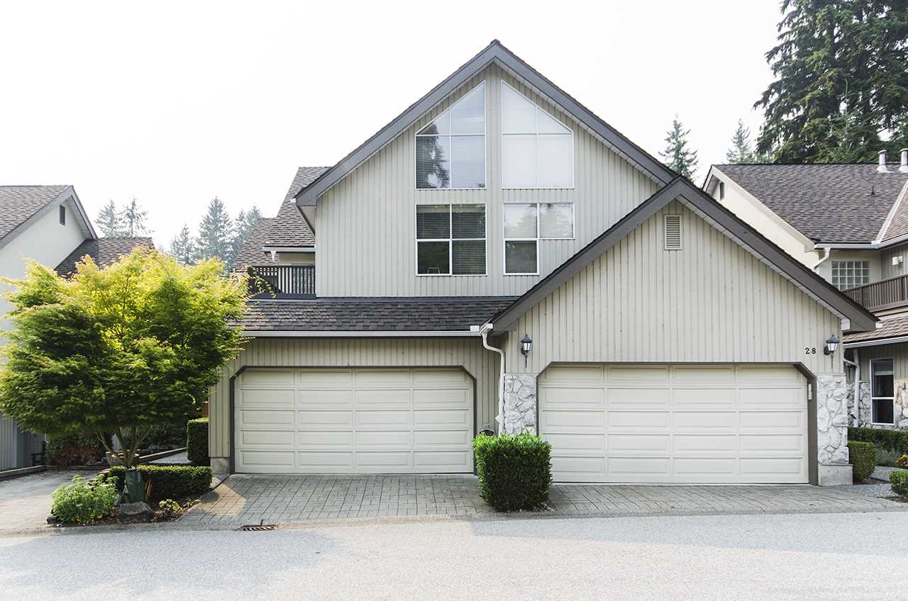 Townhouse at 27 1001 NORTHLANDS DRIVE, Unit 27, North Vancouver, British Columbia. Image 17