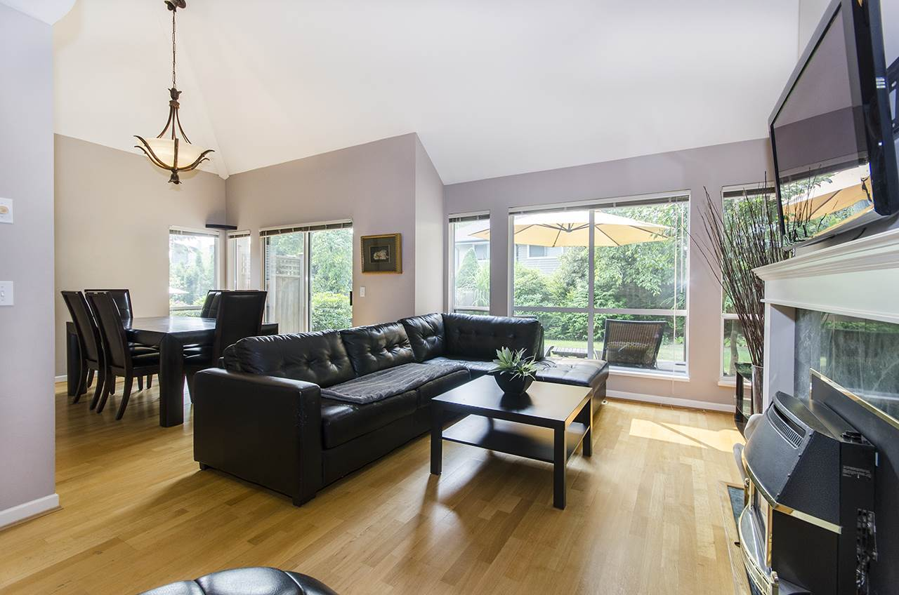 Townhouse at 27 1001 NORTHLANDS DRIVE, Unit 27, North Vancouver, British Columbia. Image 18