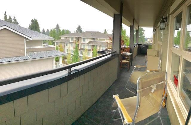 Condo Apartment at 403 1988 SUFFOLK AVENUE, Unit 403, Port Coquitlam, British Columbia. Image 19