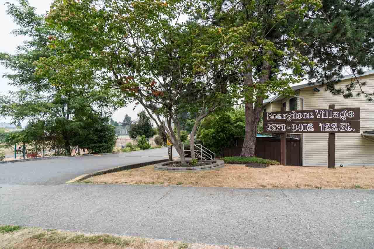 Townhouse at 50 9378 122 STREET, Unit 50, Surrey, British Columbia. Image 1