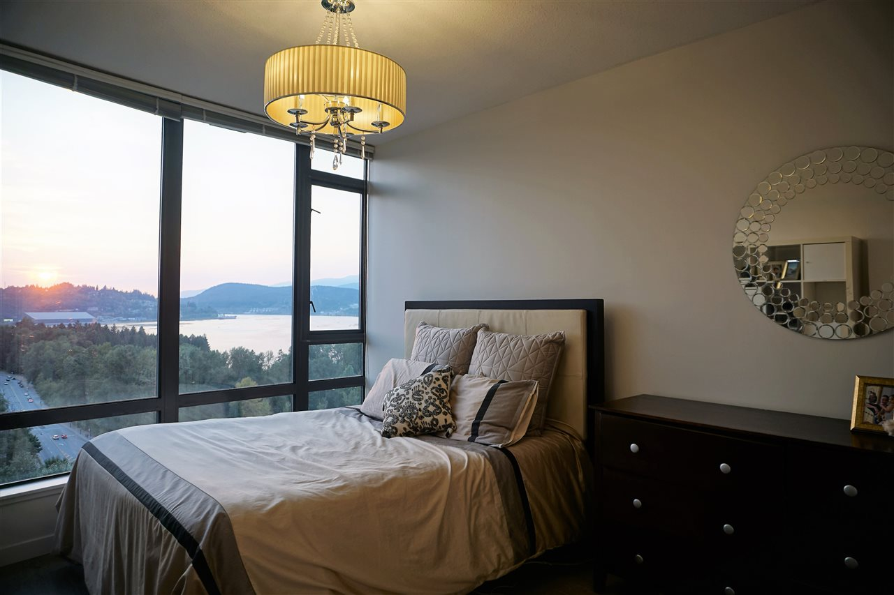 Condo Apartment at 1904 110 BREW STREET, Unit 1904, Port Moody, British Columbia. Image 5