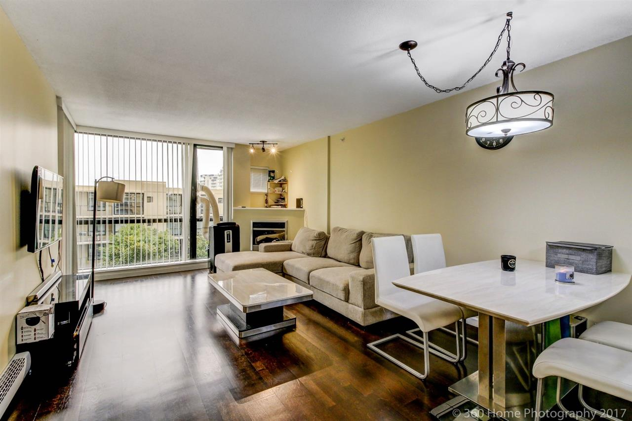 Condo Apartment at 807 7831 WESTMINSTER HIGHWAY, Unit 807, Richmond, British Columbia. Image 2