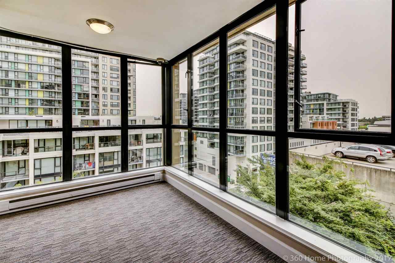 Condo Apartment at 807 7831 WESTMINSTER HIGHWAY, Unit 807, Richmond, British Columbia. Image 7