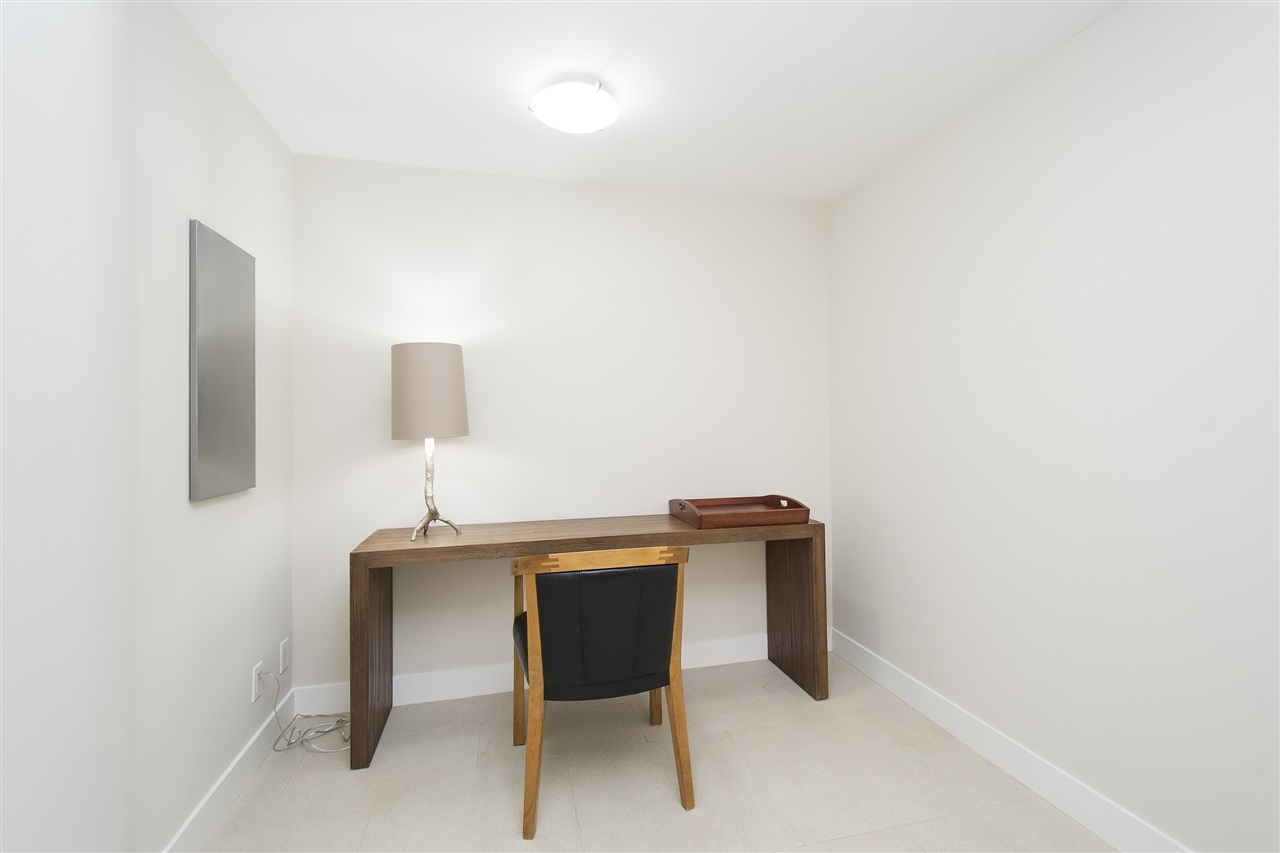 Townhouse at 621 JERVIS STREET, Vancouver West, British Columbia. Image 9