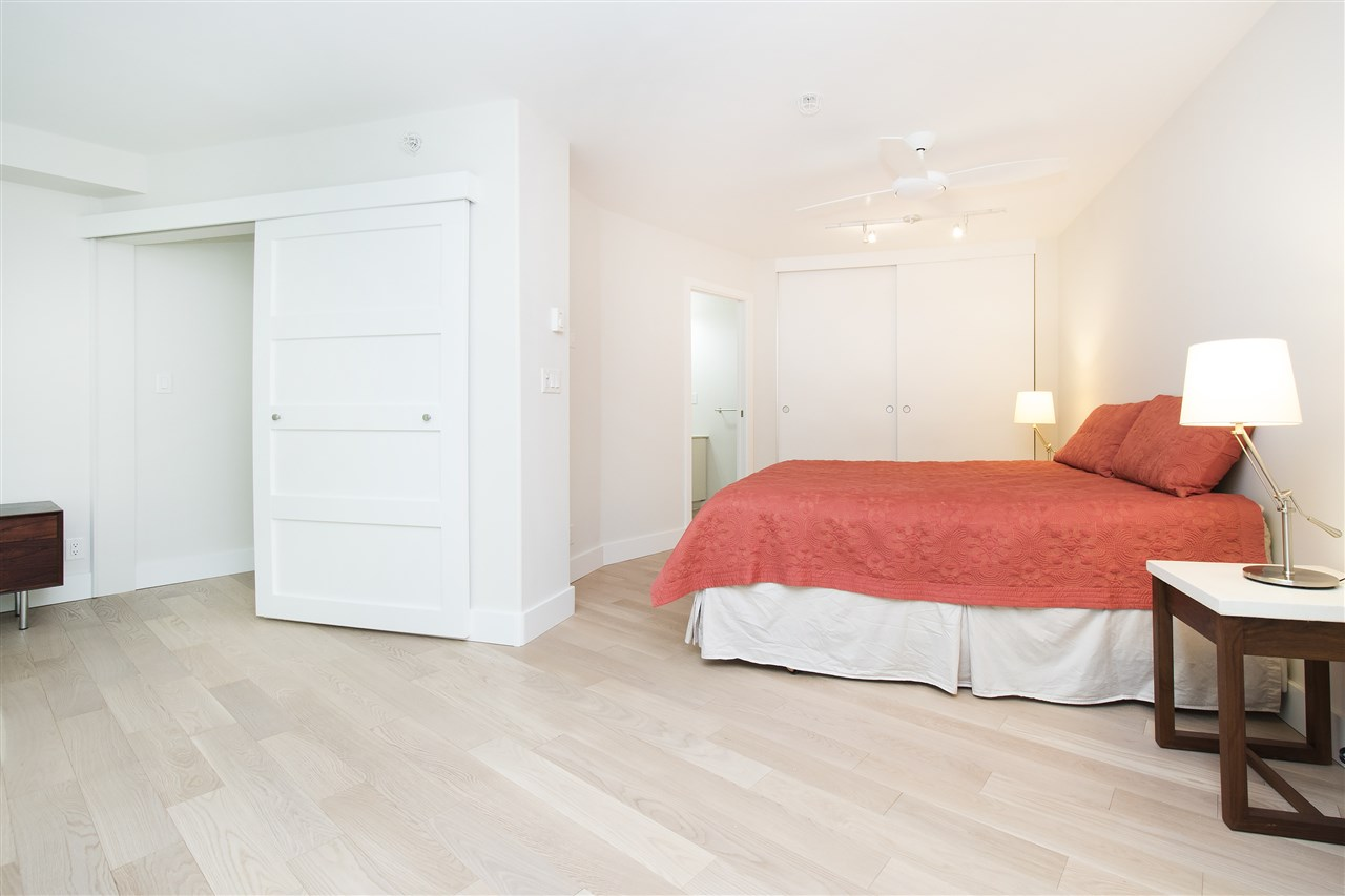 Townhouse at 621 JERVIS STREET, Vancouver West, British Columbia. Image 11