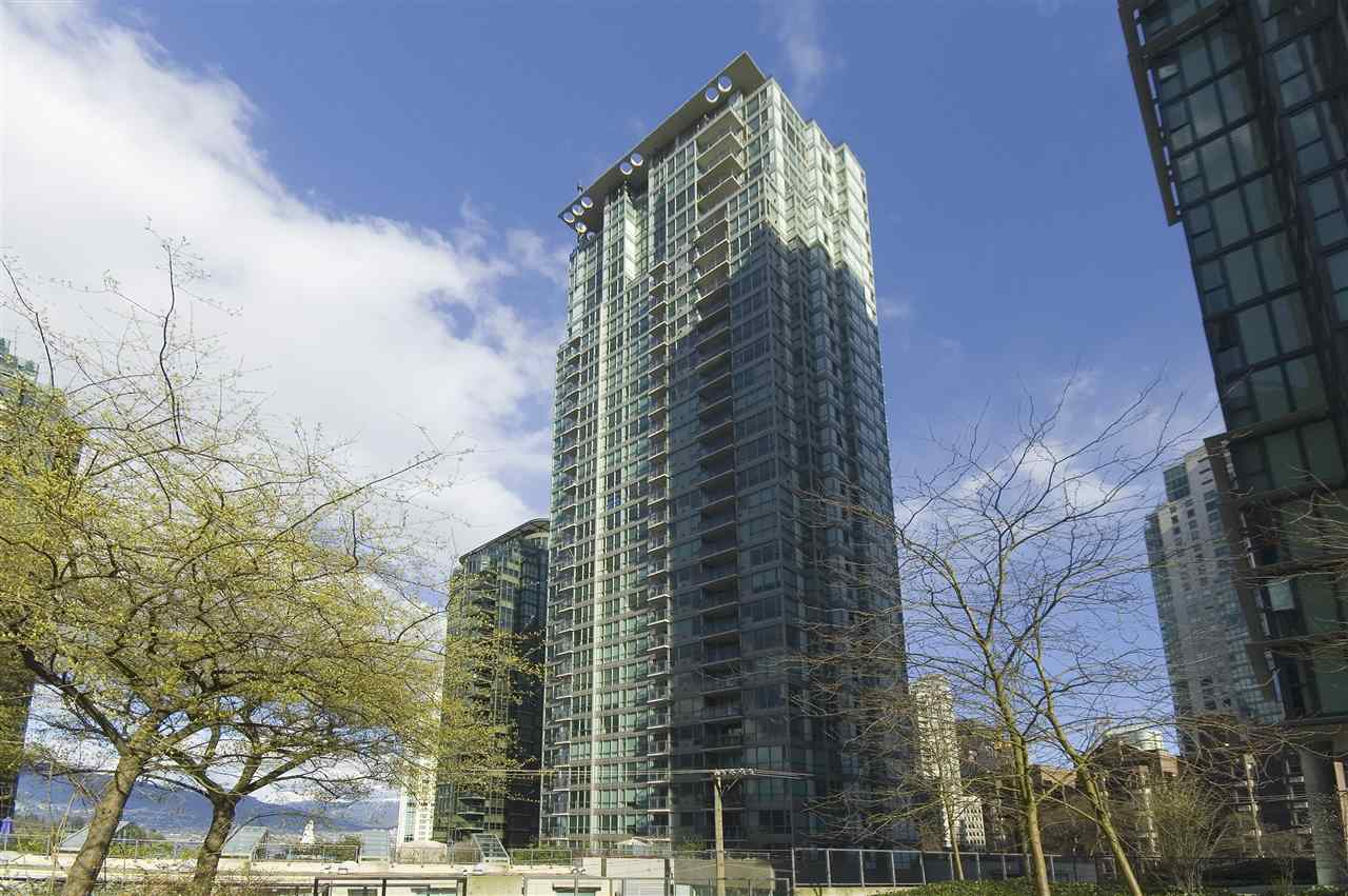 Townhouse at 621 JERVIS STREET, Vancouver West, British Columbia. Image 17