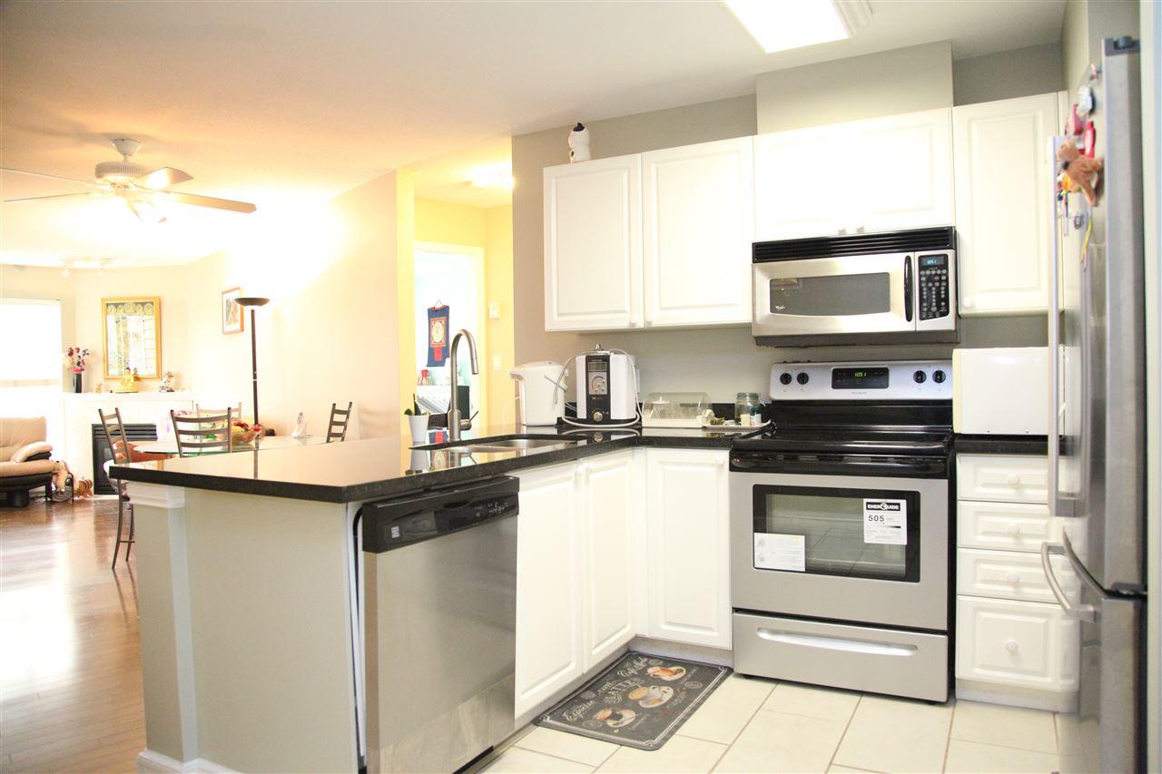 Condo Apartment at 232 5880 DOVER CRESCENT, Unit 232, Richmond, British Columbia. Image 1
