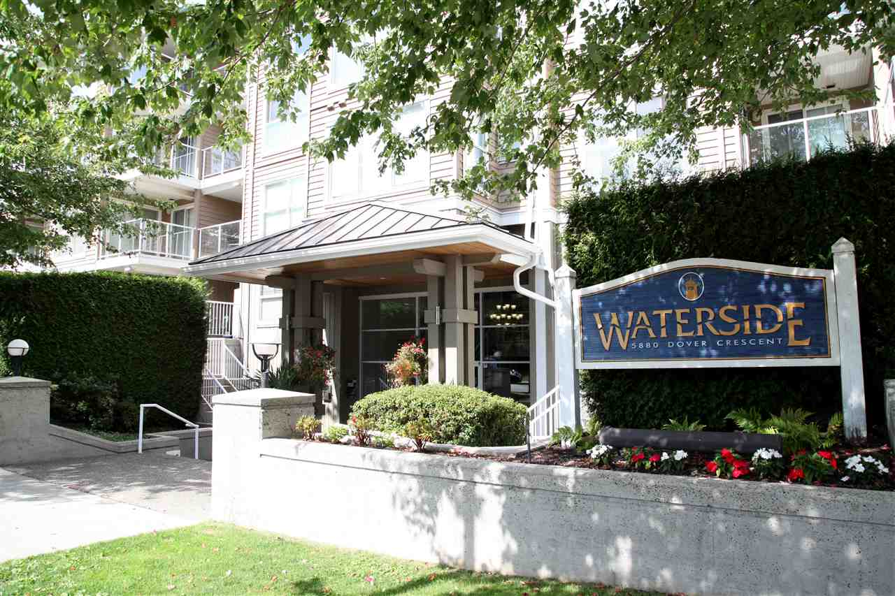 Condo Apartment at 232 5880 DOVER CRESCENT, Unit 232, Richmond, British Columbia. Image 12