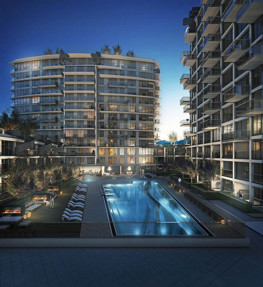 Condo Apartment at 1703 2220 KINGSWAY STREET, Unit 1703, Vancouver East, British Columbia. Image 6