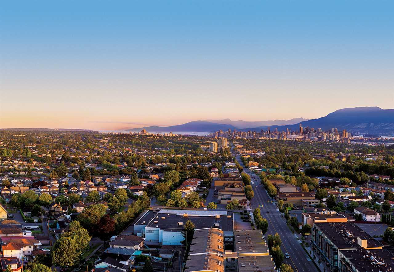 Condo Apartment at 1703 2220 KINGSWAY STREET, Unit 1703, Vancouver East, British Columbia. Image 8