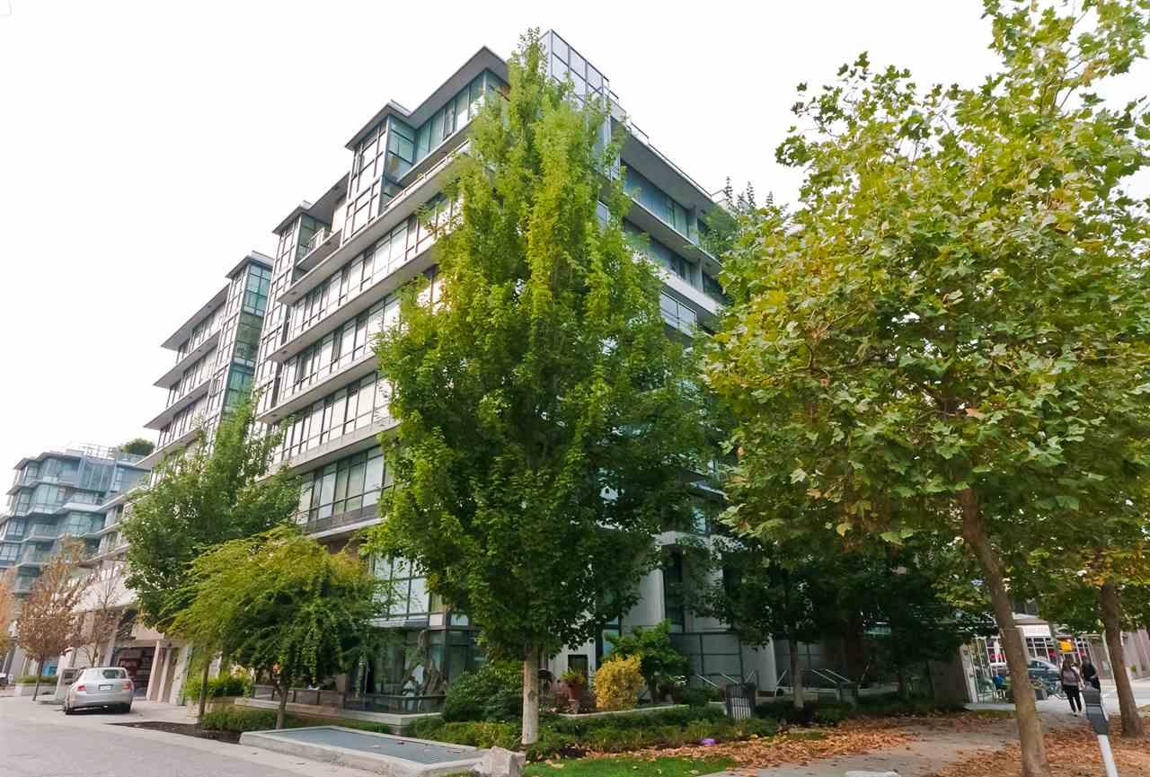 Condo Apartment at 304 2507 MAPLE STREET, Unit 304, Vancouver West, British Columbia. Image 18