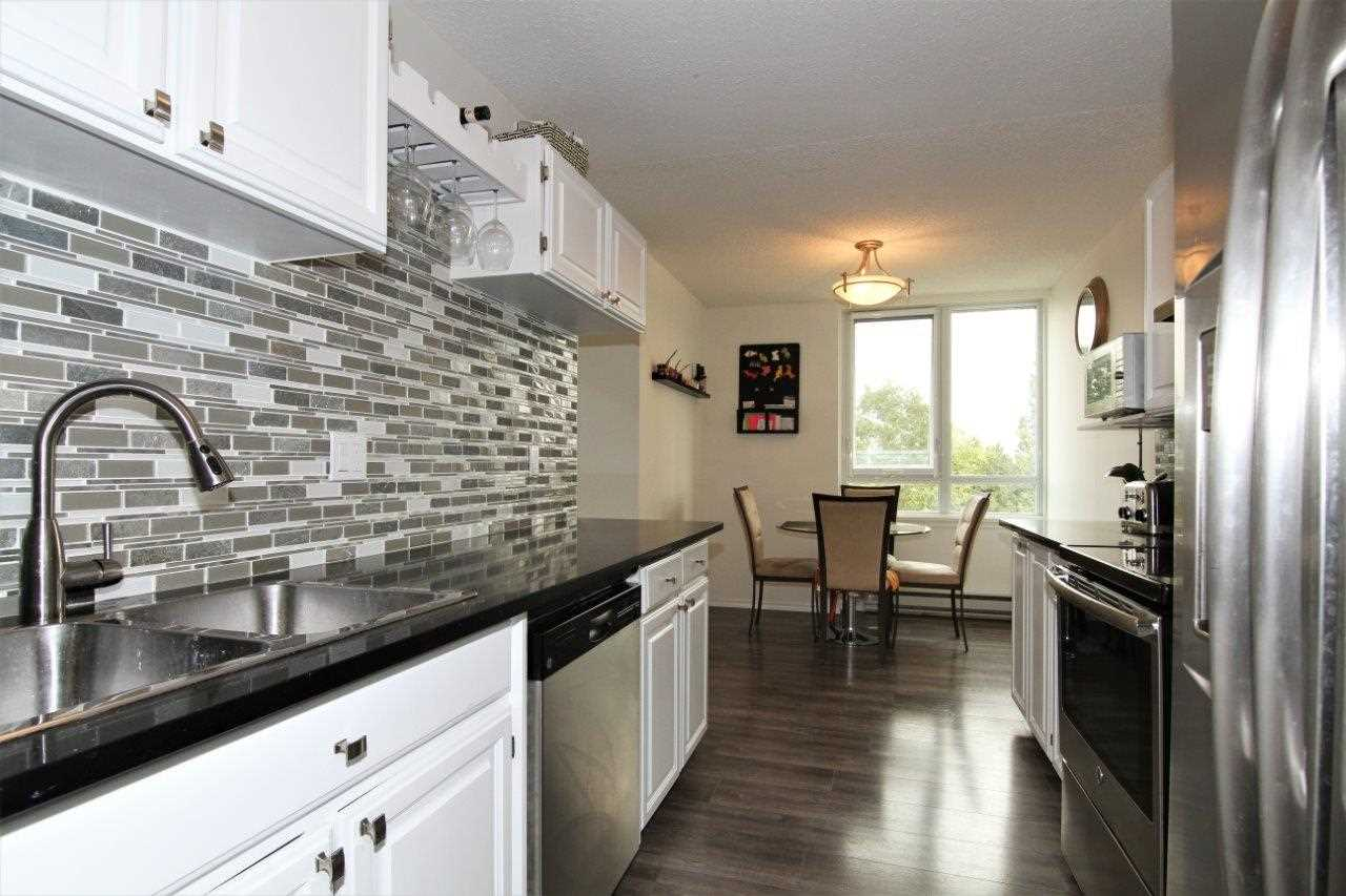 Condo Apartment at 501 5652 PATTERSON AVENUE, Unit 501, Burnaby South, British Columbia. Image 3