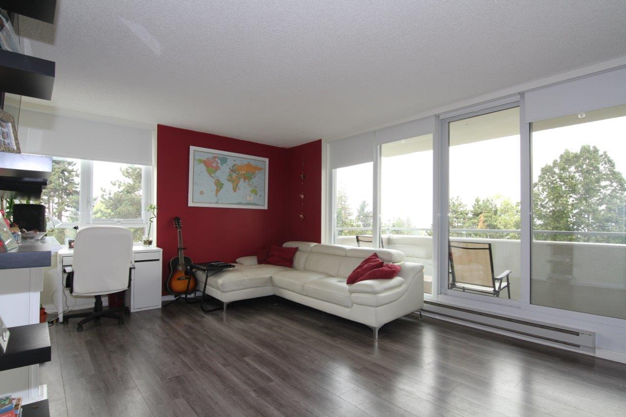 Condo Apartment at 501 5652 PATTERSON AVENUE, Unit 501, Burnaby South, British Columbia. Image 7
