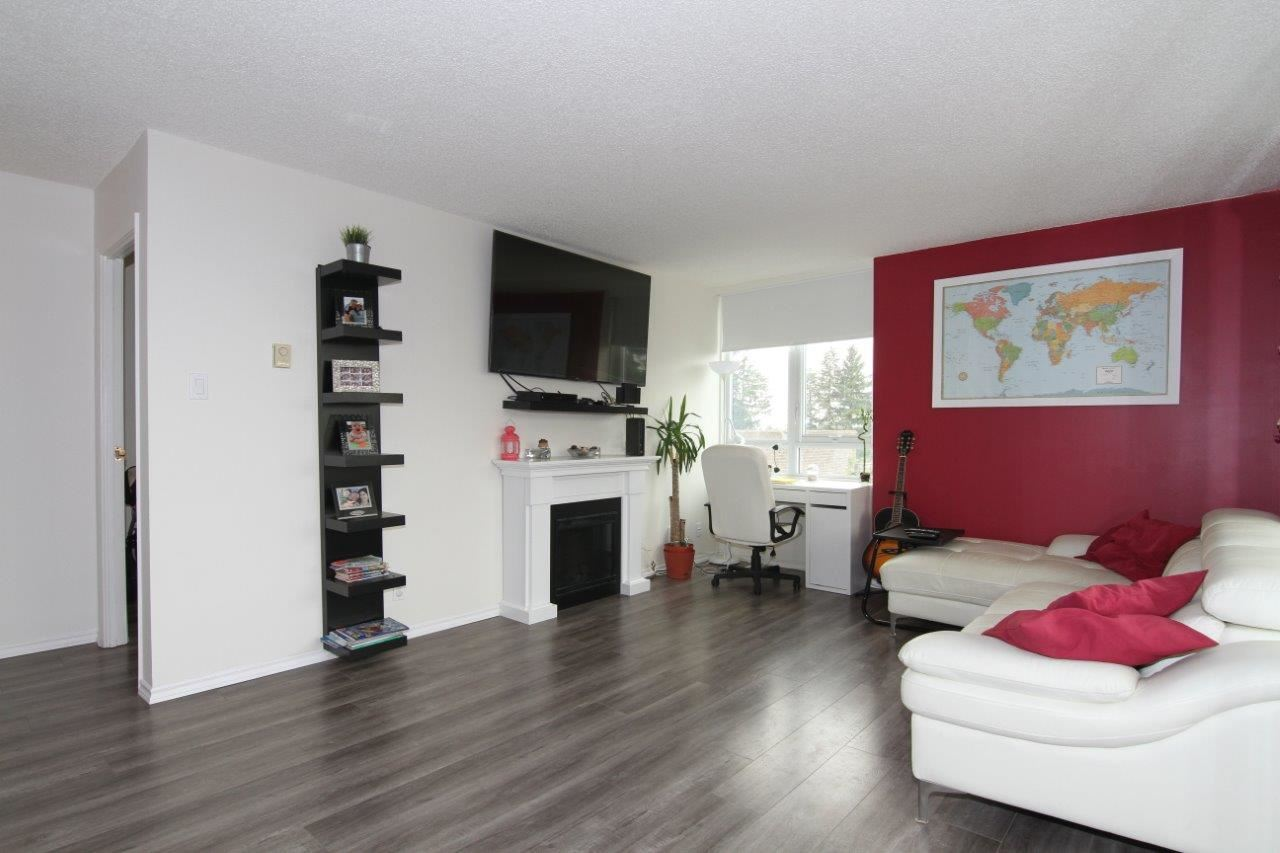 Condo Apartment at 501 5652 PATTERSON AVENUE, Unit 501, Burnaby South, British Columbia. Image 8