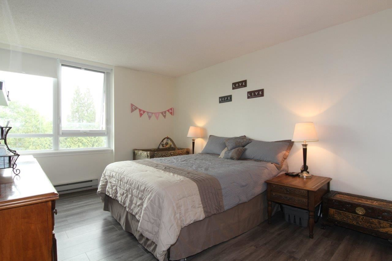 Condo Apartment at 501 5652 PATTERSON AVENUE, Unit 501, Burnaby South, British Columbia. Image 9