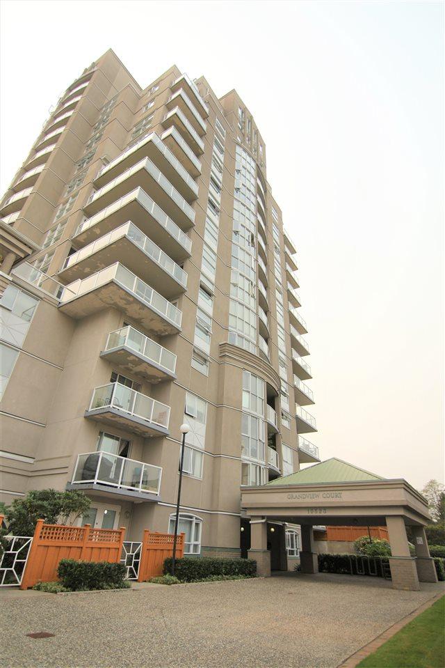 Condo Apartment at 608 10523 UNIVERSITY DRIVE, Unit 608, North Surrey, British Columbia. Image 13