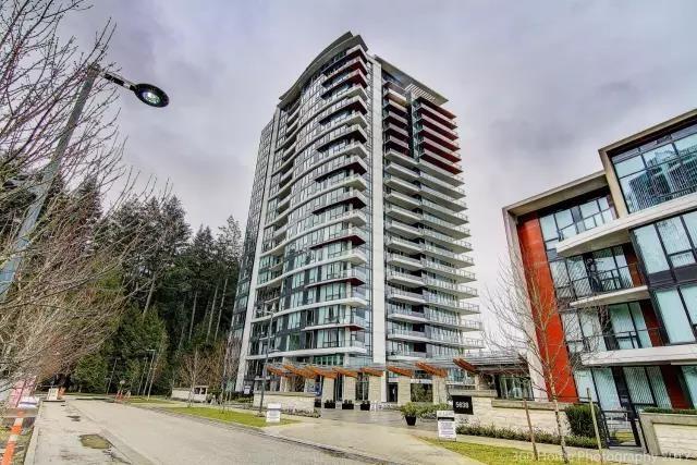 Condo Apartment at 2101 5628 BIRNEY AVENUE, Unit 2101, Vancouver West, British Columbia. Image 1
