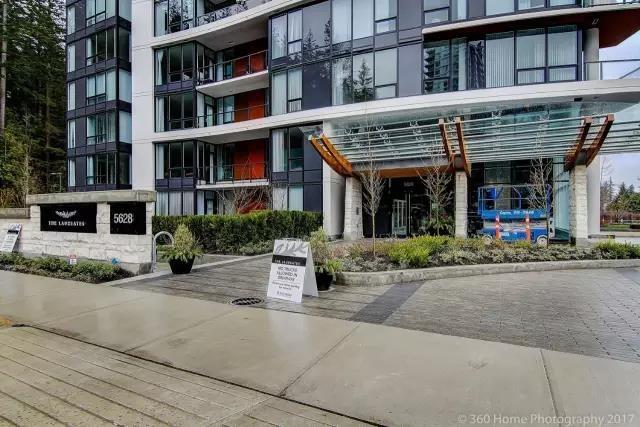 Condo Apartment at 2101 5628 BIRNEY AVENUE, Unit 2101, Vancouver West, British Columbia. Image 19