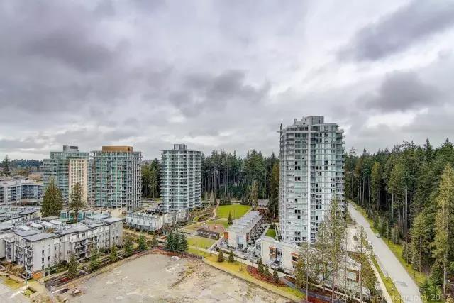 Condo Apartment at 2101 5628 BIRNEY AVENUE, Unit 2101, Vancouver West, British Columbia. Image 20